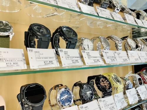 腕時計 買取 神戸のスポーツウォッチ 販売 神戸