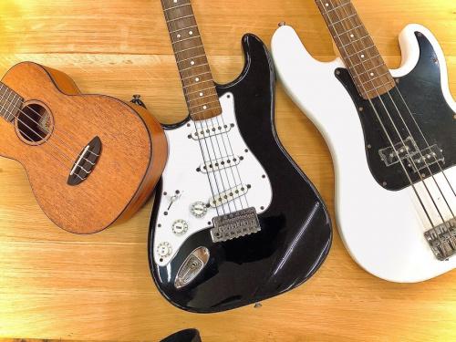 楽器 販売 中古のギターケース 神戸 買取