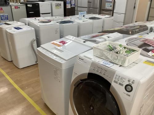 洗濯機 買取 神戸の中古家電 販売 神戸