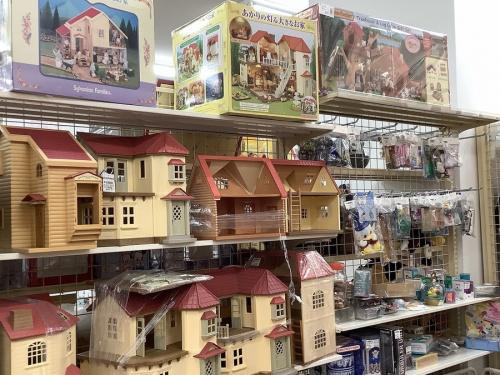 フィギュアのおもちゃ 買取 神戸
