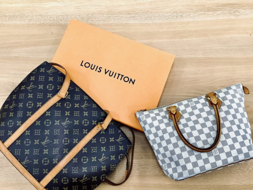 LOUIS VUITTON バッグのバッグ 買取 神戸