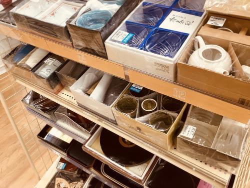神戸 食器 買取の中古食器 買取
