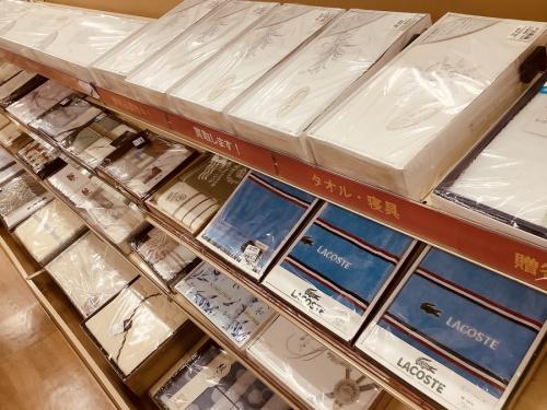 神戸 贈答品 買取の寝具 タオル 買取 神戸