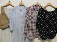 レディース衣類