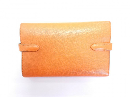 財布のHERMES