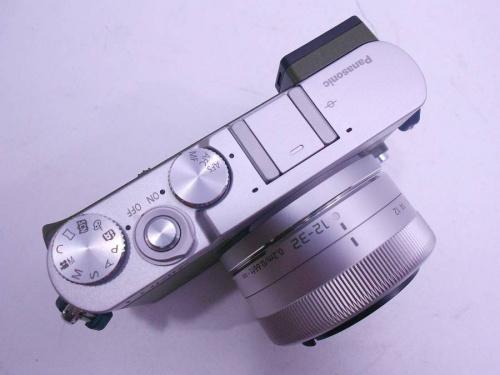 デジタル一眼カメラの練馬