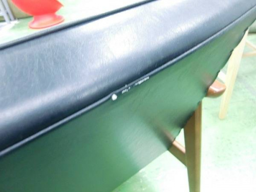 ソファーのカリモク60