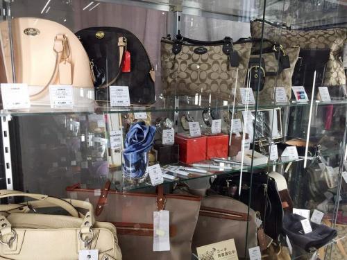 メンズファッションの雑貨
