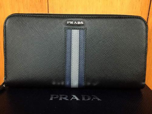 財布のバッグ