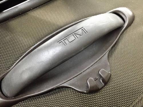 トゥミ(TUMI)のスーツケース