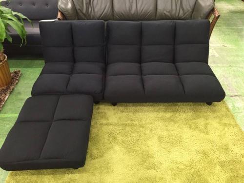 ソファーのコーナーソファ