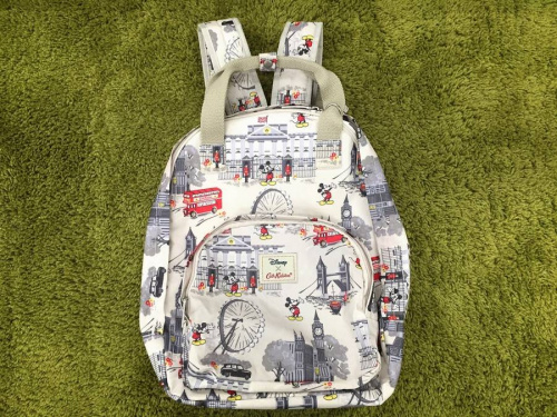 THE NORTH FACEのCath Kidston