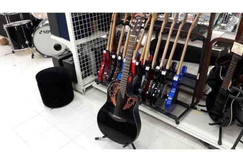 楽器・ホビー雑貨のエレアコギター