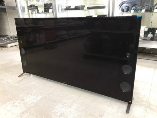液晶テレビの4K