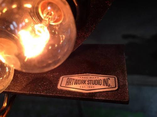 雑貨の照明