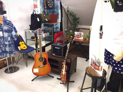 楽器・ホビー雑貨のウニコ(UNICO)