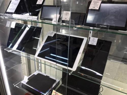 パソコンのAV機器