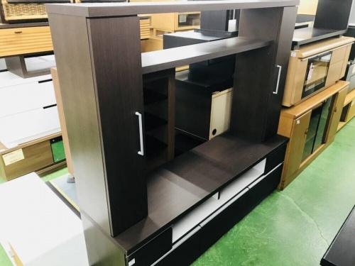 練馬店家具・インテリアのシステムAVボード