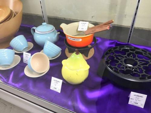 洋食器のキッチン雑貨