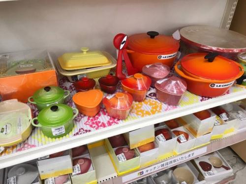 和食器の練馬店雑貨