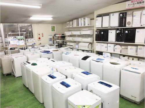 練馬店 生活家電の洗濯機