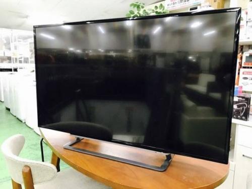 練馬店 生活家電のテレビ