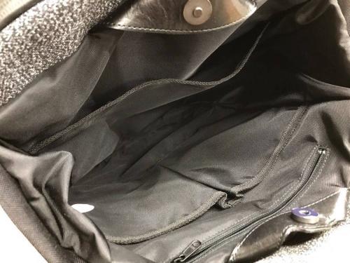 メンズファッションのトートバッグ
