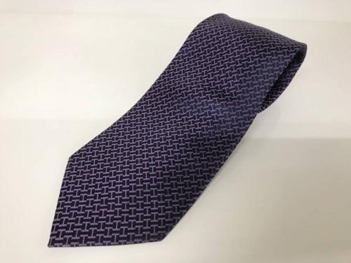 HERMESのネクタイ
