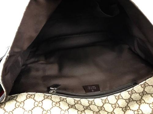 メッセンジャーバッグのメンズファッション