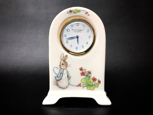 時計のpeter Rabbit