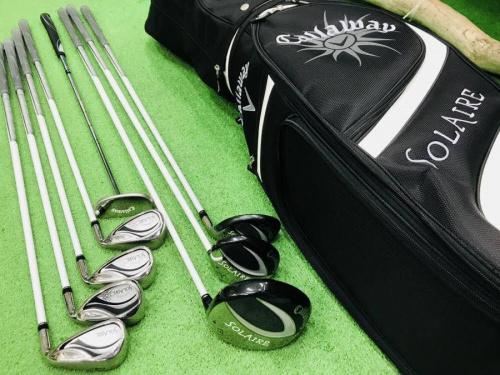 練馬店スポーツ用品のゴルフ