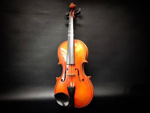バイオリンの梅沢バイオリン