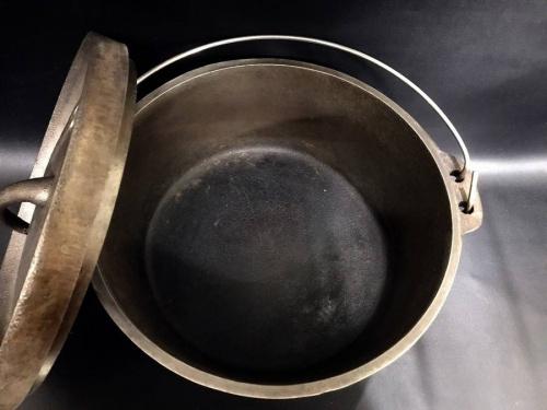 雑貨のオーブン