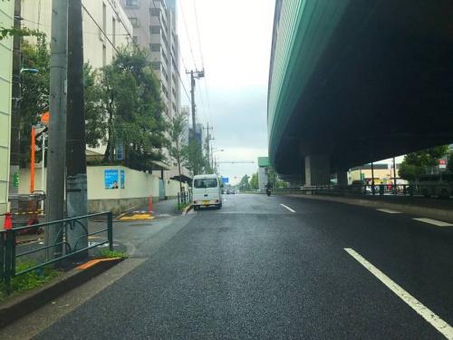 駐車場の都内 リサイクル