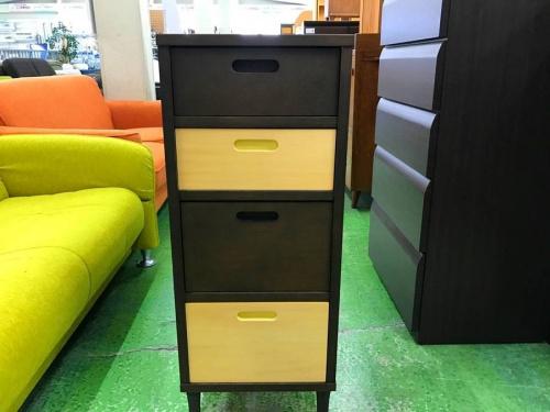 家具のチェスト