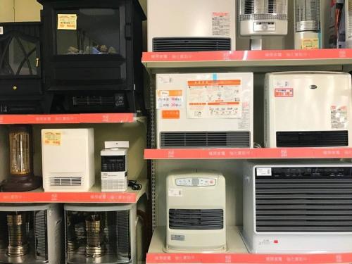 生活家電の家電 買取