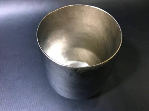 和食器のチンタン二重タンブラー
