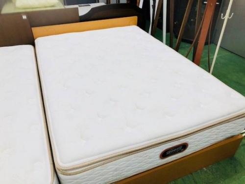 板橋 練馬 中野 池袋 中古 シモンズ 買取のベッド