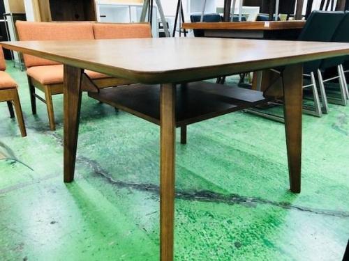 板橋 練馬 中野 ニトリ 池袋 買取のダイニングテーブル