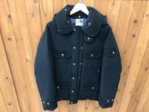 板橋 練馬 中野 THE NORTH FACE 中古 買取のジャケット