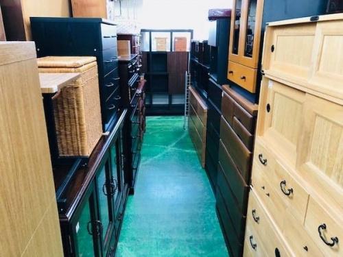 収納の生活家具