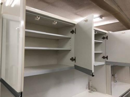 板橋 練馬 中野 池袋 中古 ニトリ 買取のカップボード
