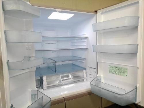 板橋 練馬 中野 池袋 中古家電の6ドア冷蔵庫
