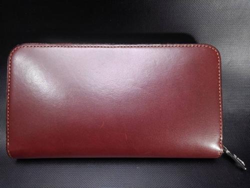 板橋 練馬 中野 池袋 WILDSWANS 中古 買取の財布