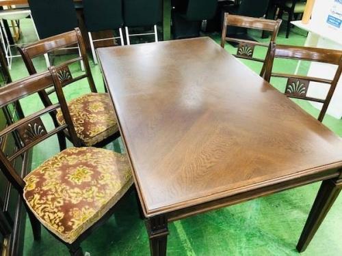 板橋 練馬 中野 池袋 中古 domani 買取のダイニングテーブル