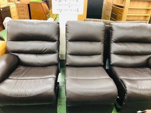 電動ソファーのソファー