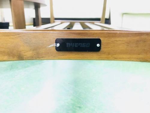 センターテーブルのカリモク60