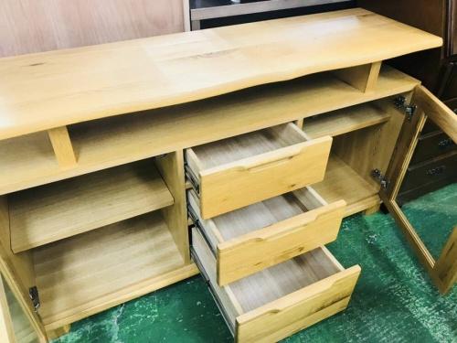 起立木工のサイドボード