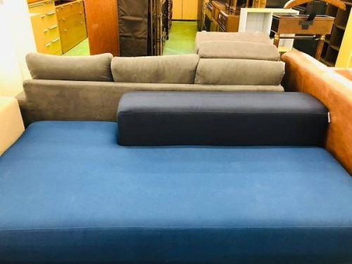 ソファーの生活家具