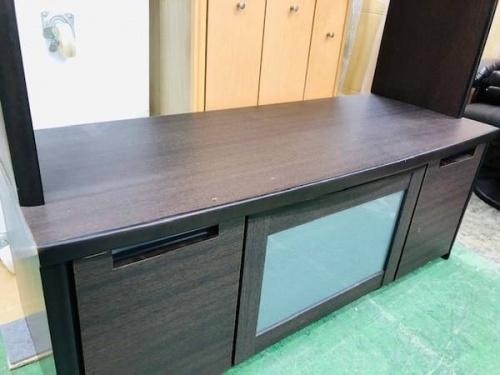 テレビボードの生活家具